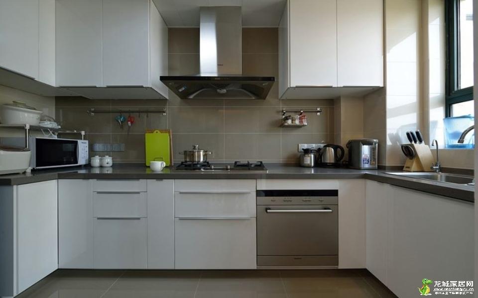 【常州红星国际广场】137平三居室现代简约风格